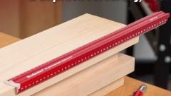 Precision Clamping Square 6 (2 Stück) Spannwinkel Winkel Klemme von Woodpeckers